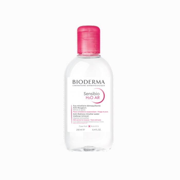 Bioderma Sensibio AR H2O Micelarni rastvor za osetljivu kožu 250ml