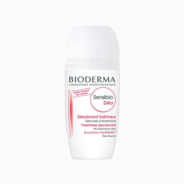 Bioderma Sensibio Dezodorans bez aluminijuma 50ml