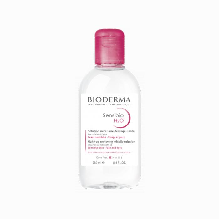 Bioderma Sensibio H2O Micelarni rastvor za osetljivu kožu 250ml