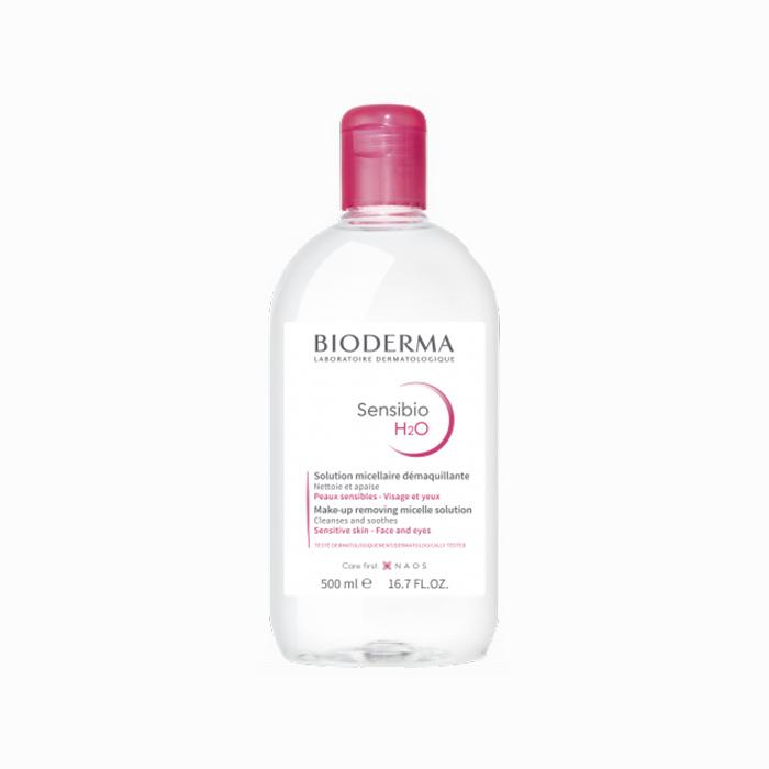 Bioderma Sensibio H2O Micelarni rastvor za osetljivu kožu 500ml
