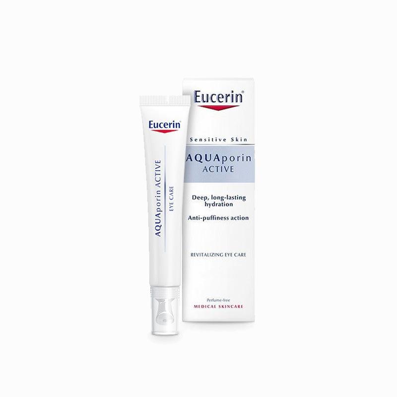 Eucerin Aquaporin Aktivna krema oko očiju 15ml