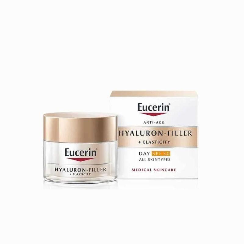 Eucerin Hyaluron Filler Elasticity Dnevna krema SPF30  50ml