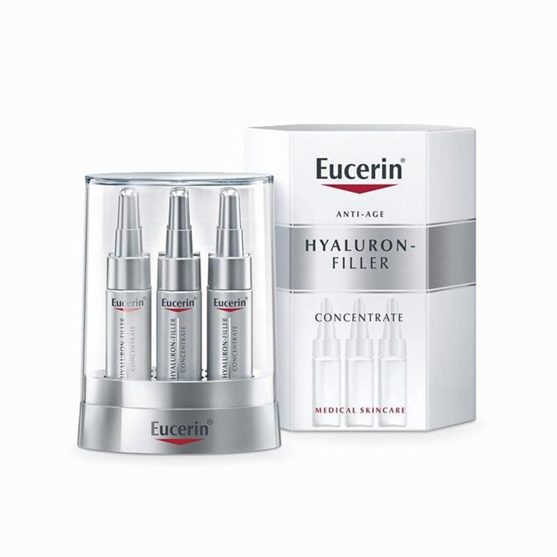 Eucerin Hyaluron Filler Koncentrat 6x5ml