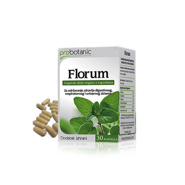 Florum 30 kapsula