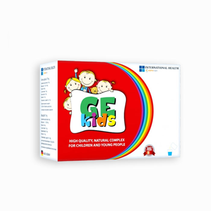 GE Kids kesice 4g 30 komada