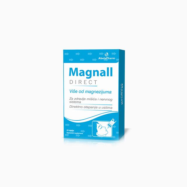 Magnall Direct kesice
