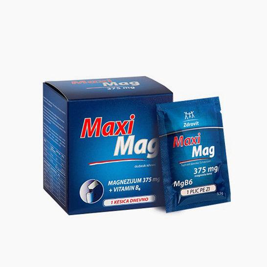 Maxi Mag kesice