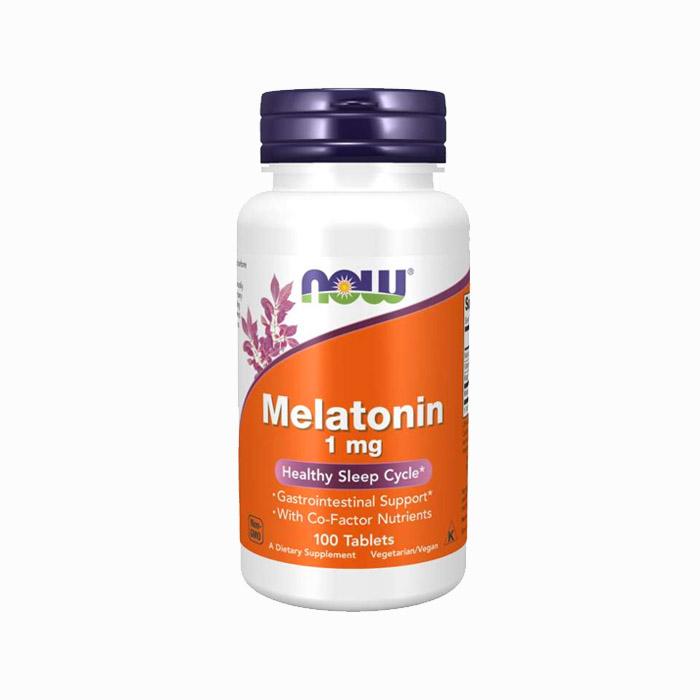 Now - Melatonin 1mg