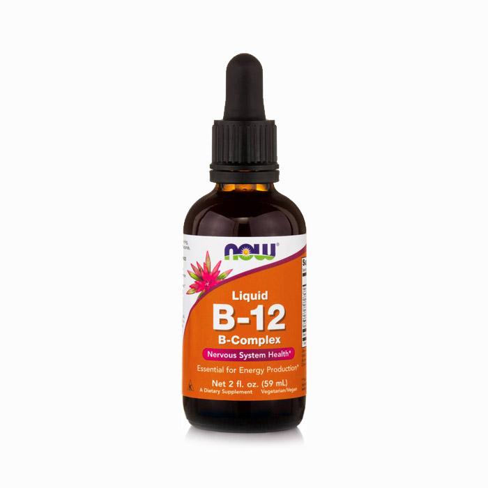 Now - Vitamin B-12 Rastvor