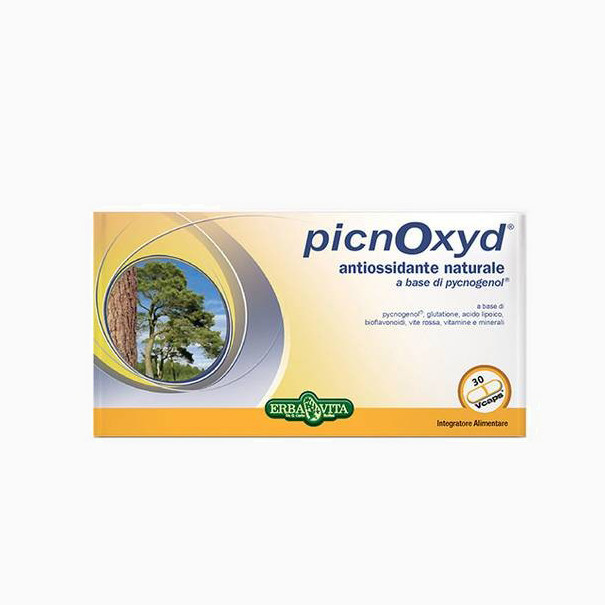 Picnoxyd 30 kapsula