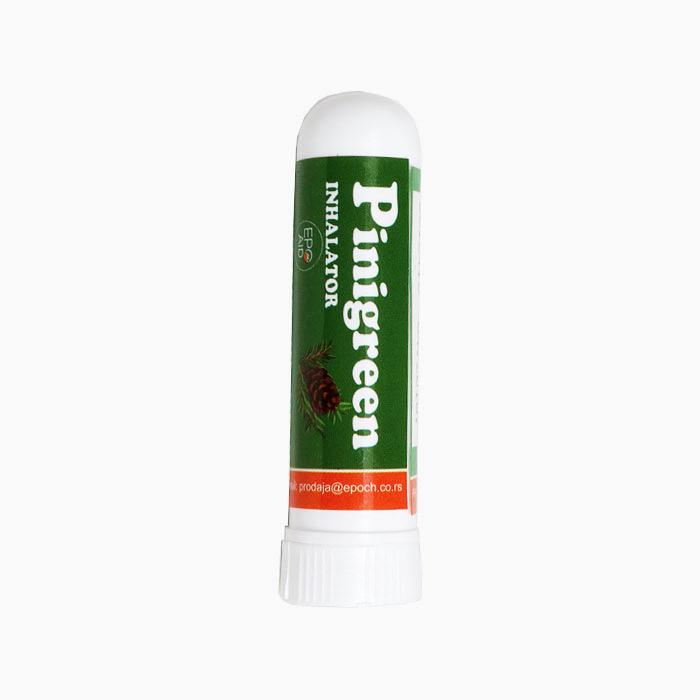 Pinigreen inhalator