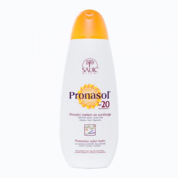 Saljić Pronasol melem SPF20