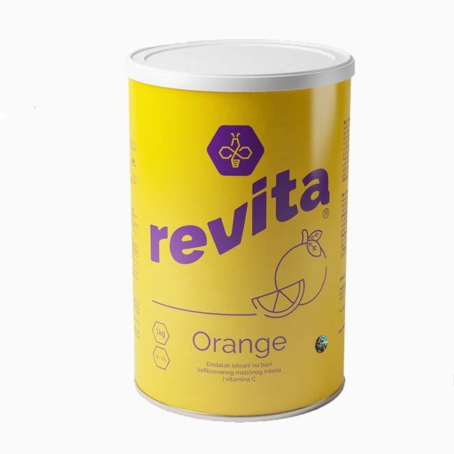 Revita Orange granule 1kg