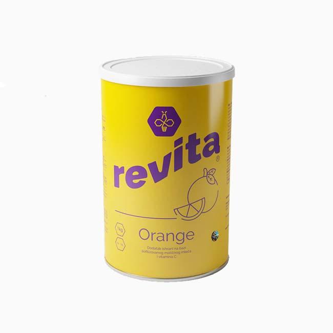 Revita Orange 454g